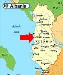 Albania-Kavaje